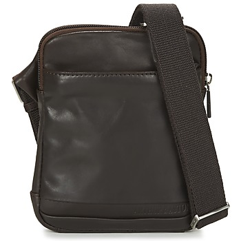 Bags Men Shoulder bags Arthur & Aston 1386-04-C Brown