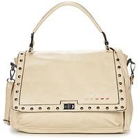 Bags Women Shoulder bags Little Marcel DALIA Beige