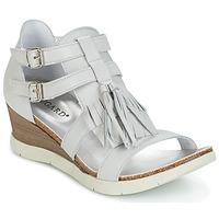 Shoes Women Sandals Regard RECALI Grey