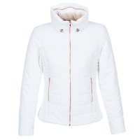 material Women Duffel coats Only BROOKE White
