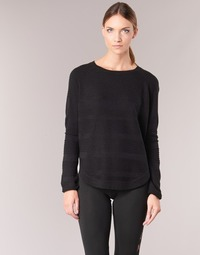 material Women jumpers Only CAVIAR Black