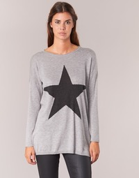 material Women jumpers Only REESE Grey
