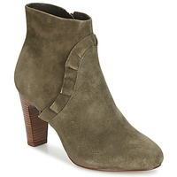 Shoes Women Ankle boots Bocage ELLITA Fossil