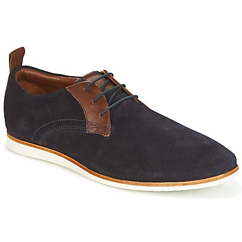 Shoes Men Derby shoes Bocage GUSTAVE MARINE