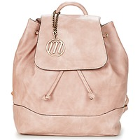 Bags Women Rucksacks Moony Mood HEZI Pink