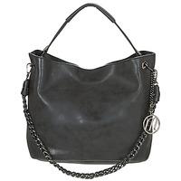 Bags Women Shoulder bags Moony Mood HOFI Grey / Dark