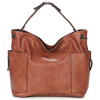 Bags Women Handbags Moony Mood HOPI COGNAC