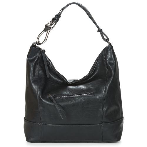 Bags Women Shoulder bags Moony Mood HODI Black