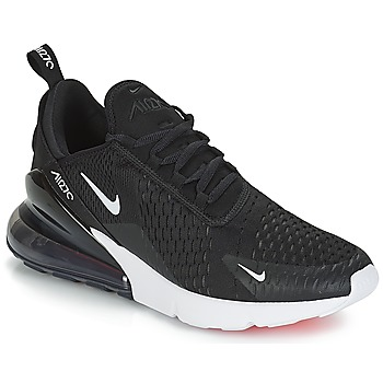 Shoes Men Low top trainers Nike AIR MAX 270 Black / Grey