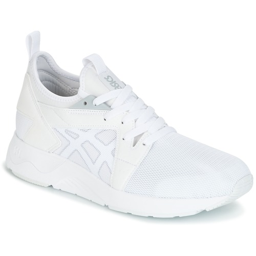 Asics GEL-LYTE V RB White - Fast delivery with Spartoo Europe ... 31fb7f2ea5b7