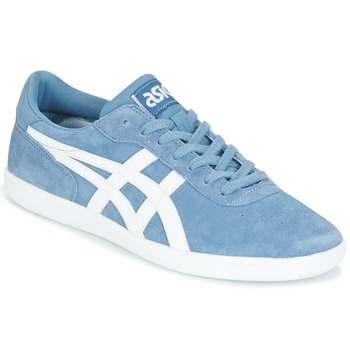 Shoes Low top trainers Asics PERCUSSOR TRS Blue