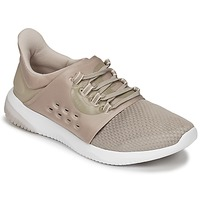 Shoes Men Low top trainers Asics KENUN LYTE Beige