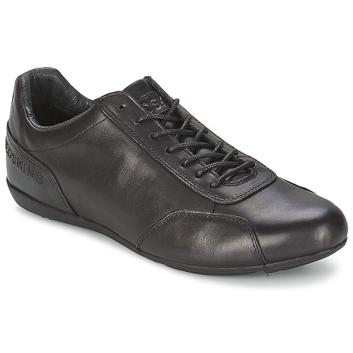 Shoes Men Low top trainers Redskins GUIZ Black