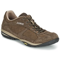 Shoes Men Low top trainers Asolo CALIBER Brown