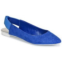 Shoes Women Ballerinas Aldo HERARIEN Blue
