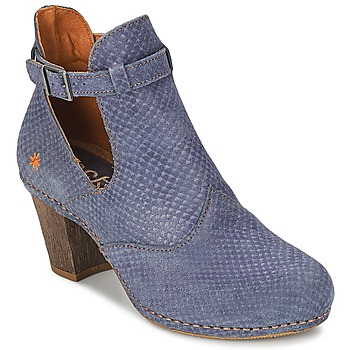 Ankle boots / Boots Art IMEET BO Blue 350x350