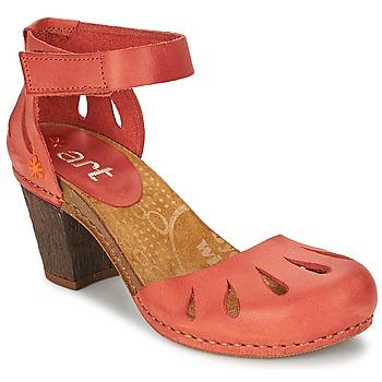 Sandals Art IMEET CORAL 350x350