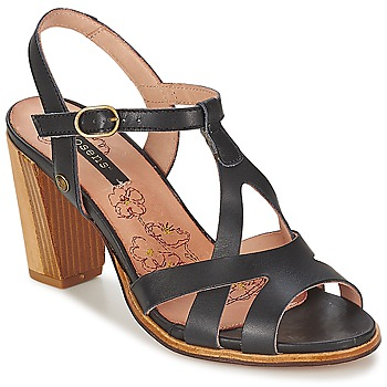 Shoes Women Sandals Neosens GLORIA Black