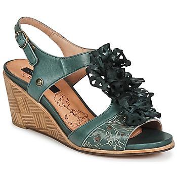Shoes Women Sandals Neosens NOAH Green