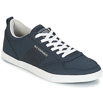 Shoes Men Low top trainers Redskins NOREZ Marine