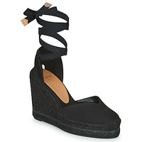 Shoes Women Sandals Castaner CHIARA Black