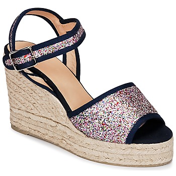 Shoes Women Sandals Castaner GALANTUS Multicolour