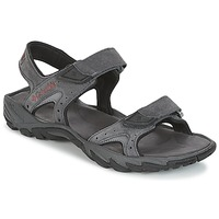 Shoes Men Sports sandals Columbia SANTIAM™ 2 STRAP Grey