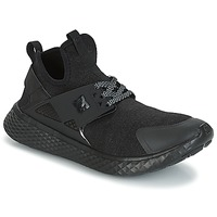Shoes Men Low top trainers DC Shoes MERIDIAN PRESTI M SHOE 3BK Black