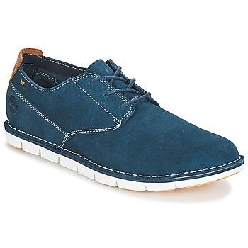Shoes Men Derby shoes Timberland TIDELANDS OXFORD Marine