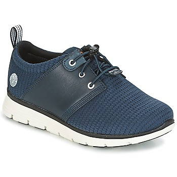 Shoes Children Low top trainers Timberland KILLINGTON OX Marine