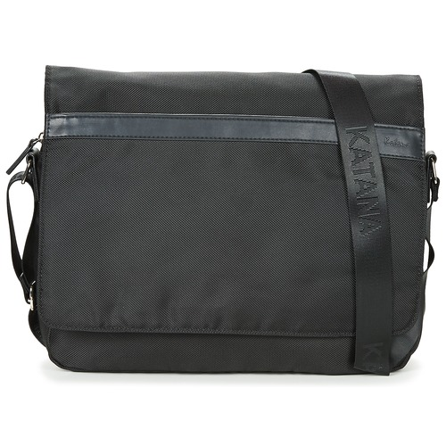 Bags Men Messenger bags Katana YOLI Black