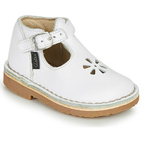Shoes Children Ballerinas Aster BIMBO White