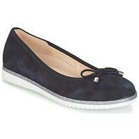 Shoes Women Ballerinas Gabor RACHFO Blue