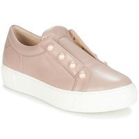 Shoes Women Slip ons Gabor SUPA Beige