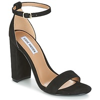 Shoes Women Sandals Steve Madden CARRSON Black