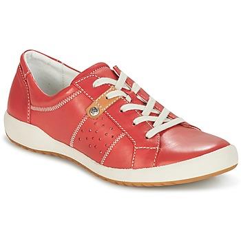 Shoes Women Low top trainers Romika CORDOBA 01 Carmine