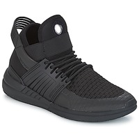 Shoes High top trainers Supra SKYTOP V Black