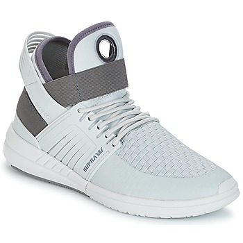Shoes High top trainers Supra SKYTOP V Grey