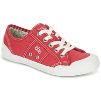 Shoes Women Low top trainers TBS OPIACE Ruby