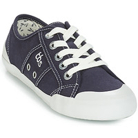 Shoes Women Low top trainers TBS OPIACE Blue