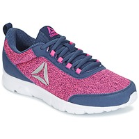 Shoes Women Fitness / Training Reebok Sport SPEEDLUX 3.0 Pink / Marine
