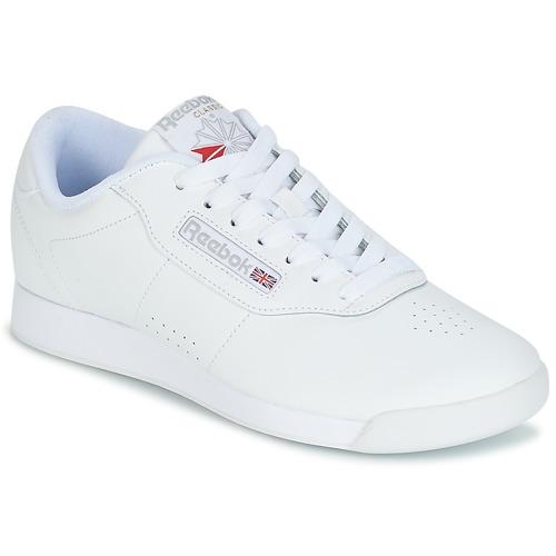 Reebok Classic PRINCESS White - Fast