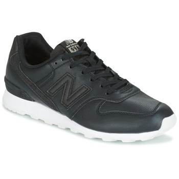 377614ce700 New Balance WR996 Black - Fast delivery with Spartoo Europe ...