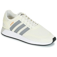 Shoes Low top trainers adidas Originals INIKI RUNNER CLS Cream