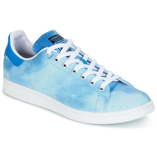 Adidas Stan Smith Pharrell Williams Blu Originale Consegna Rapida