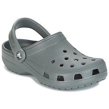 Shoes Clogs Crocs CLASSIC Grey