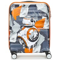 Bags Hard Suitcases American Tourister STARWARS STORM TROPPER 55CM 4R Multicoloured