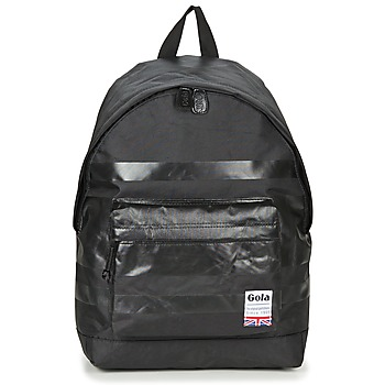Bags Rucksacks Gola HARLOW GLOSS STRIPES Black