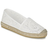 Shoes Women Espadrilles Nome Footwear FRANCIO White