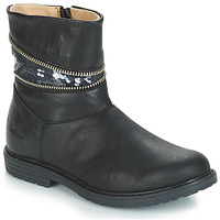Shoes Girl Boots GBB MAFALDA Black